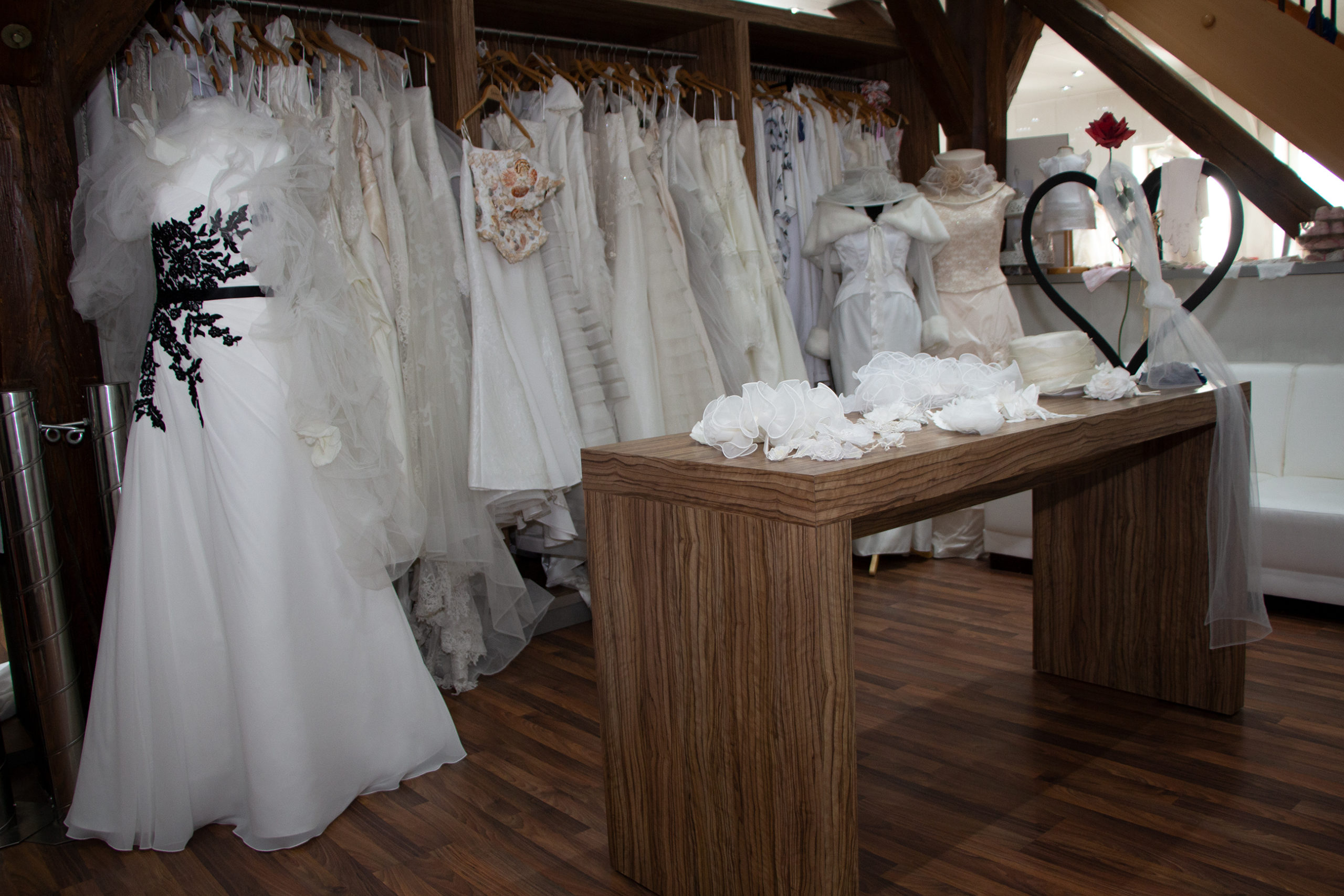 Hochzeitsgasse Interieur